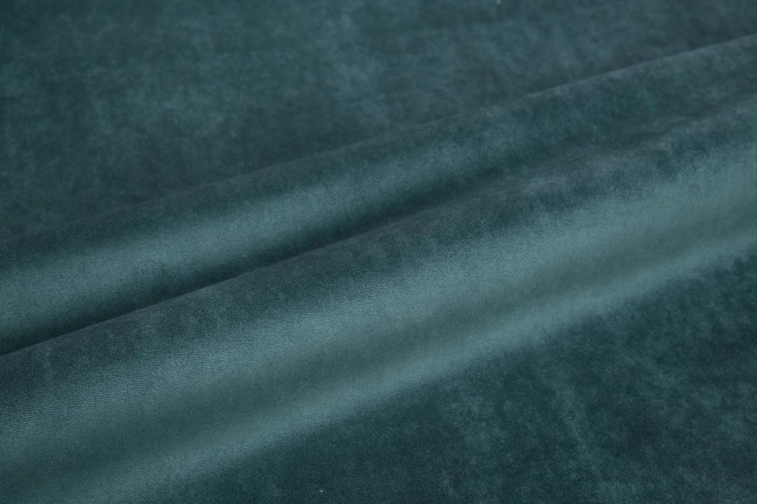 Микровелюр Изумрудный Aquarelle col.69
