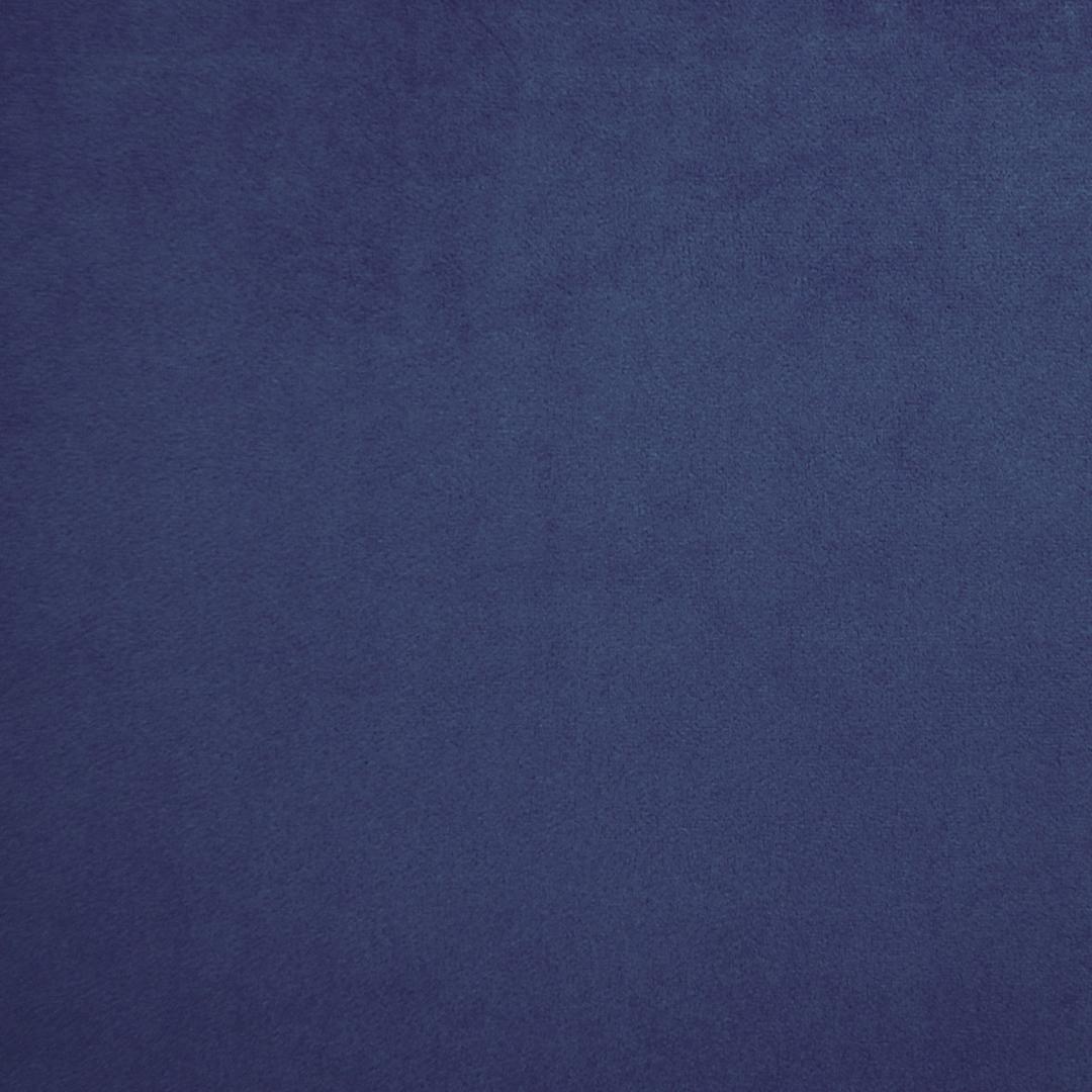 Микровелюр Синий Sky velvet col.41