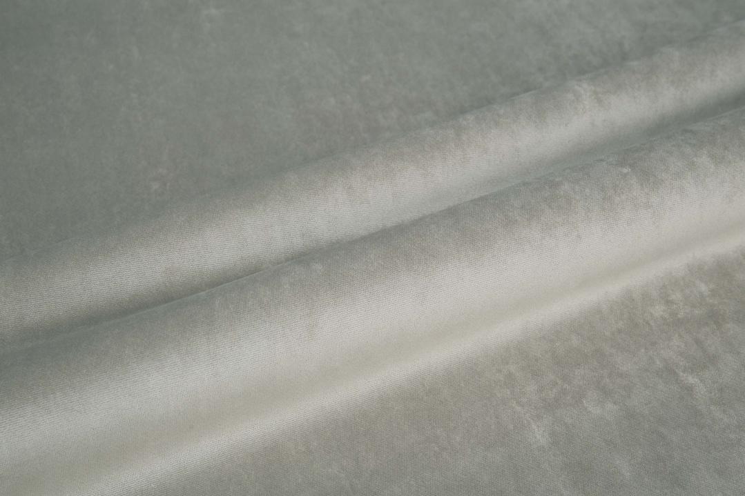 Микровелюр Серый Aquarelle col.16