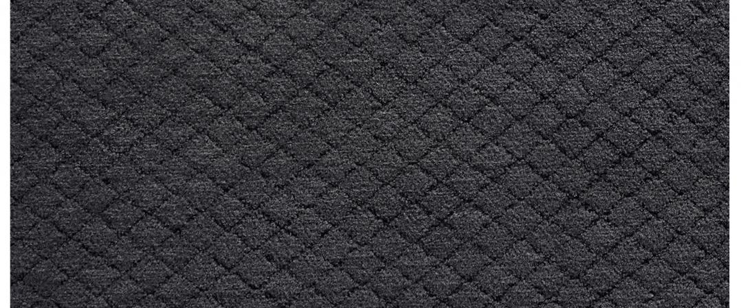 Микрошенилл черный Aura col.16