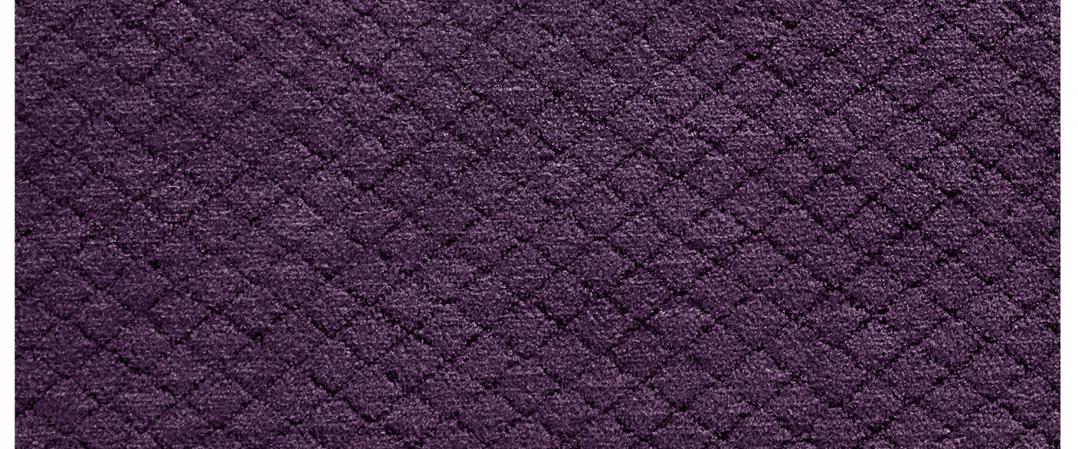 Микрошенилл Фиолетовый Aura col.03