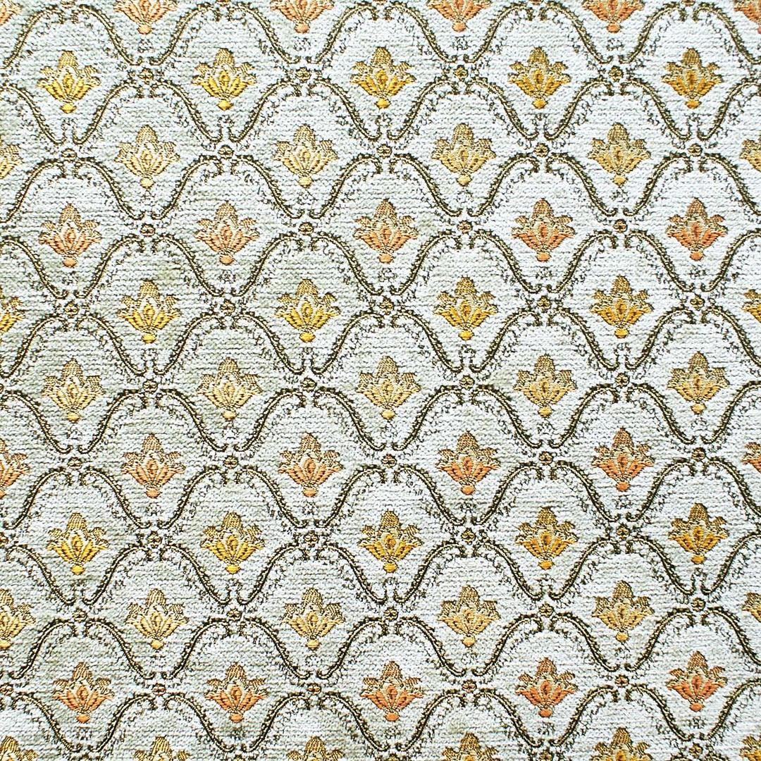 Микрошенилл Разноцветный Желтый Amadeus combi 04