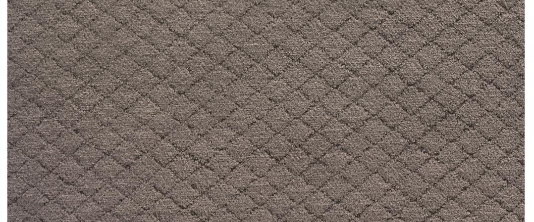 Микрошенилл Коричневый Aura col.14