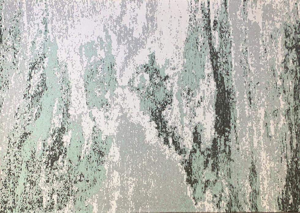 Турецкий ковёр MARINE FOAM  160 X 230 СМ