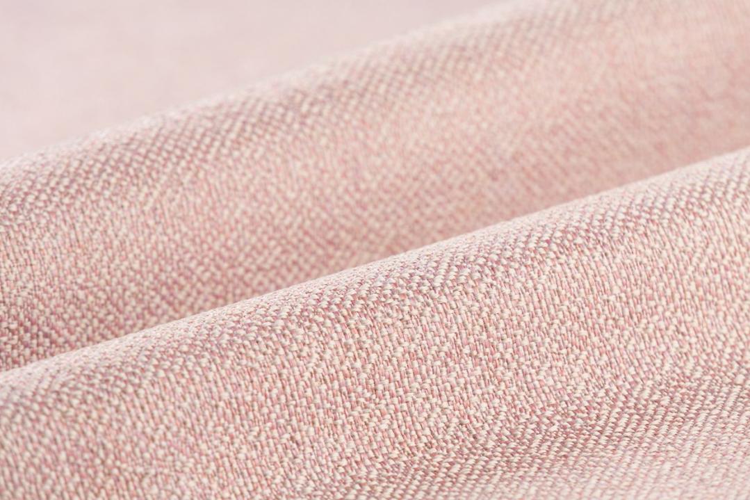 Рогожка цвет Розовый  Simmetrika col 10