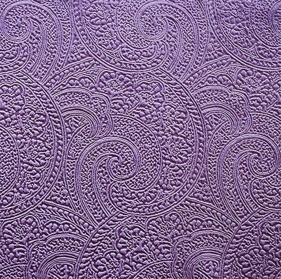 Микровелюр Фиолетовый Marvel col.09